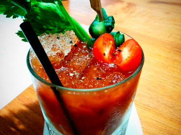 Porque nós amamos o Bloody Mary