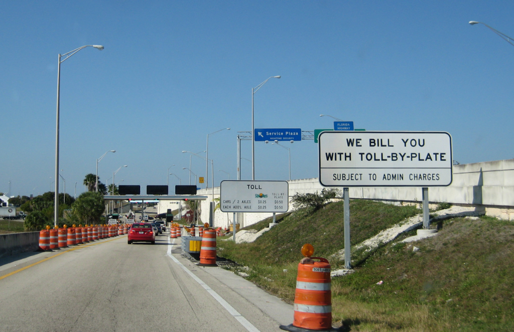 Fonte: Florida Turnpike