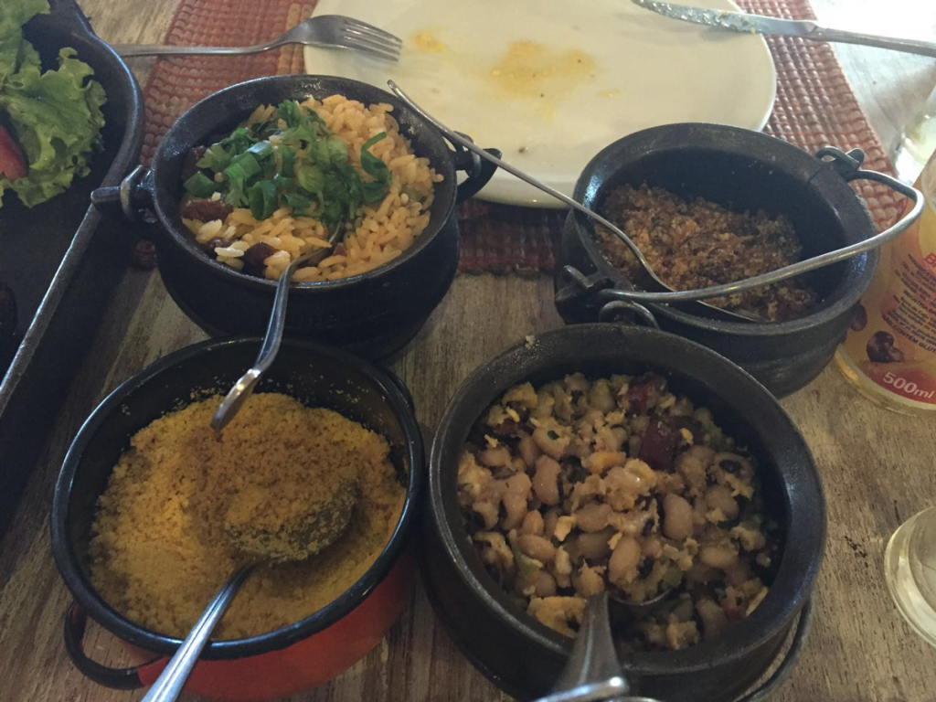 Favorito- comida na panela
