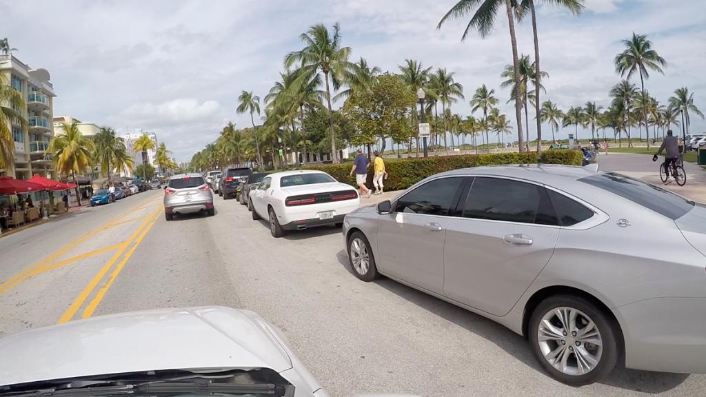 Ocean Drive-Miami