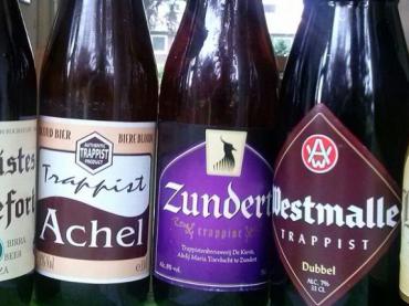 Cerveja Trapista: o fascínio das cervejas quase celestiais – Parte 1