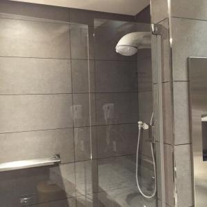 Sala Vip Brasília- banheiro
