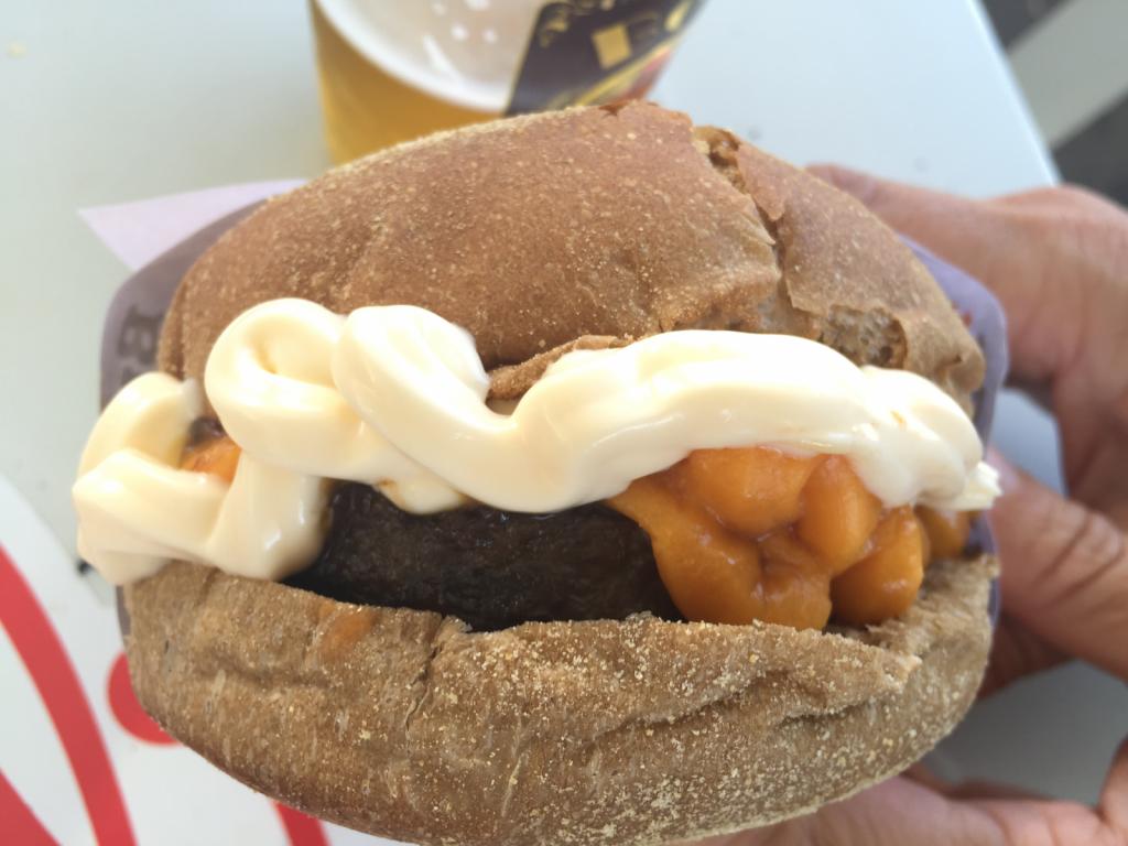 BBQ Burger - Burger Lab