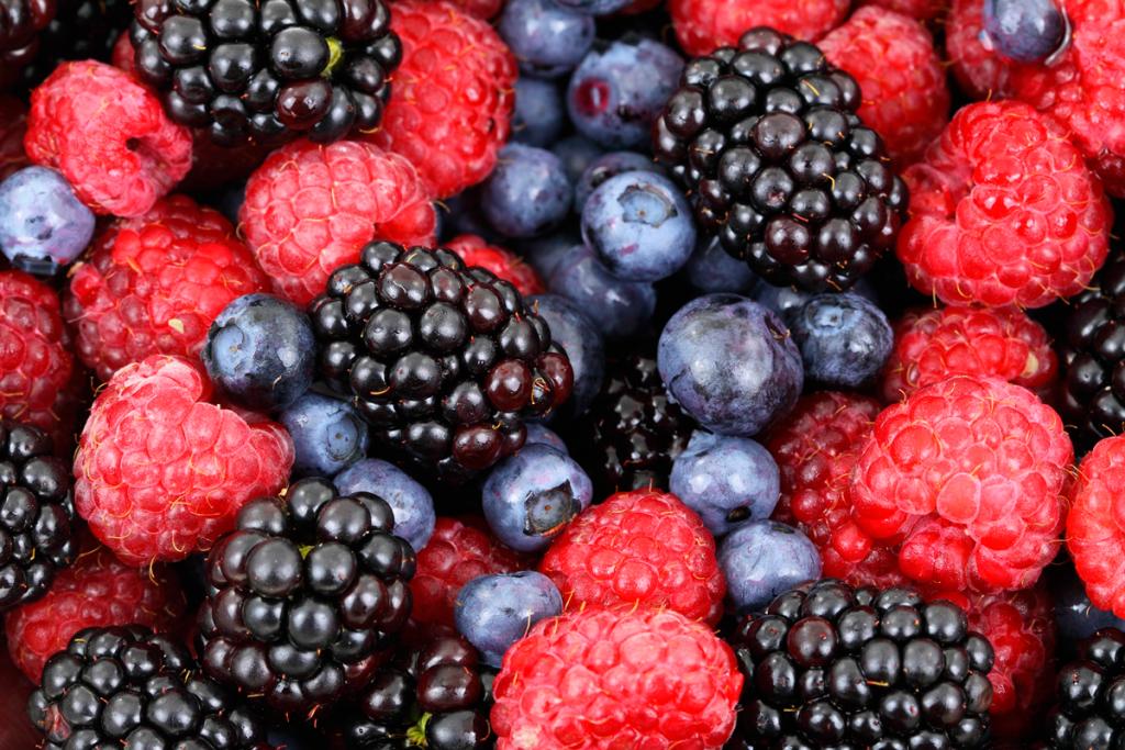 Frutas detox