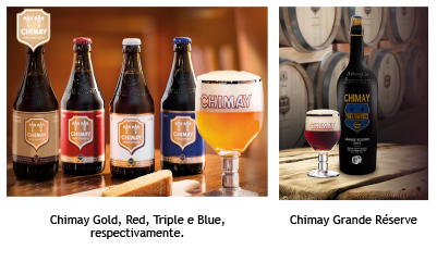 Chimay Trapista