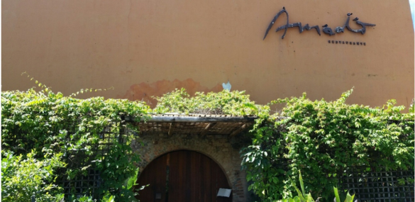 Restaurante Amado em Salvador: ótima experiência!